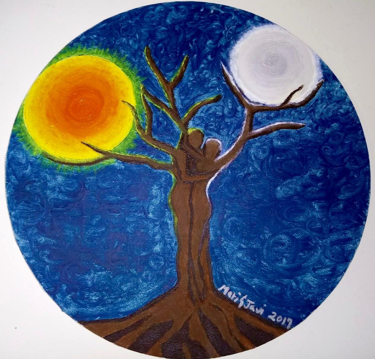 Círculo Taller de Lunas y Soles para Parejas