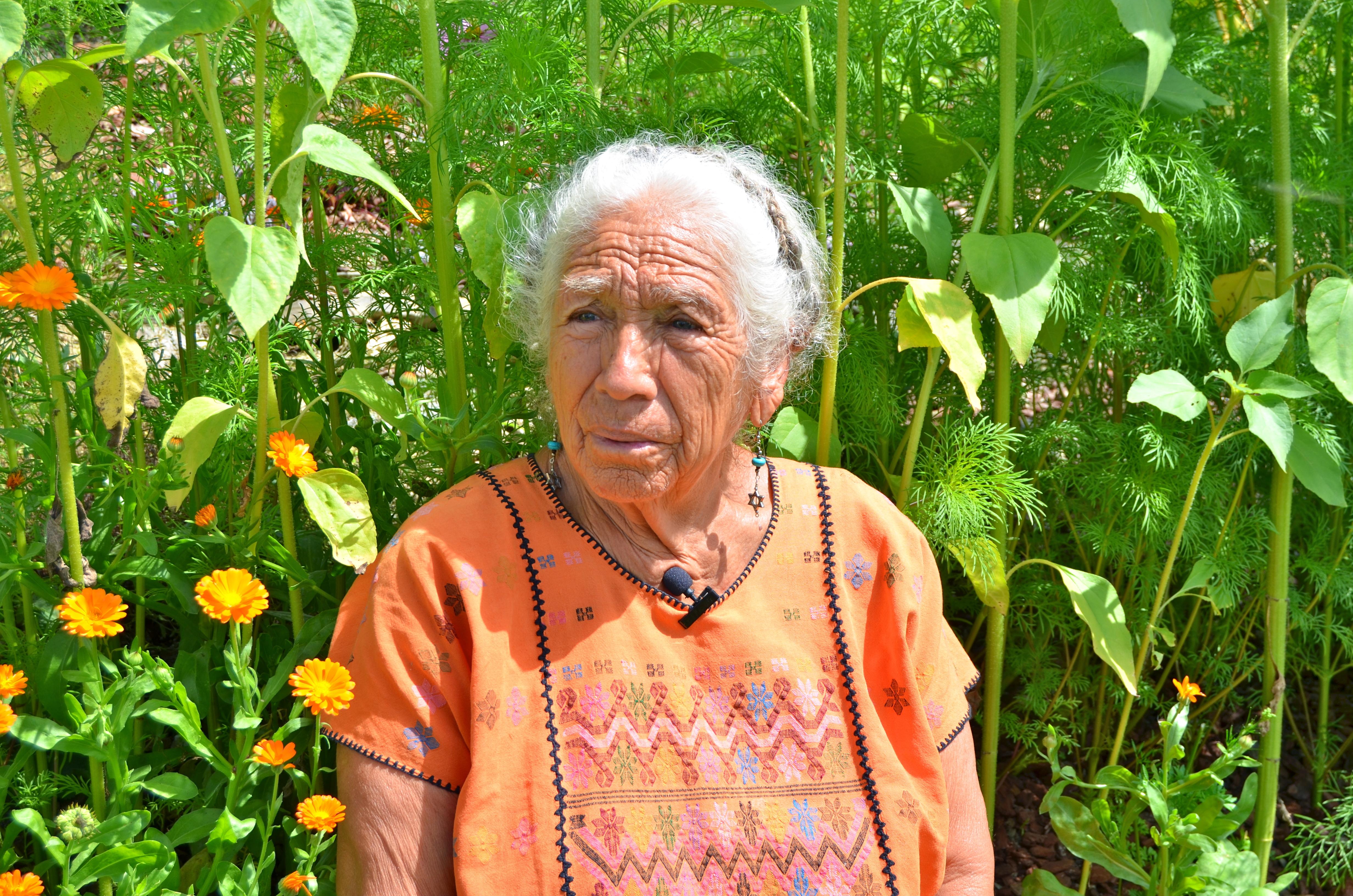 La Abuela Margarita