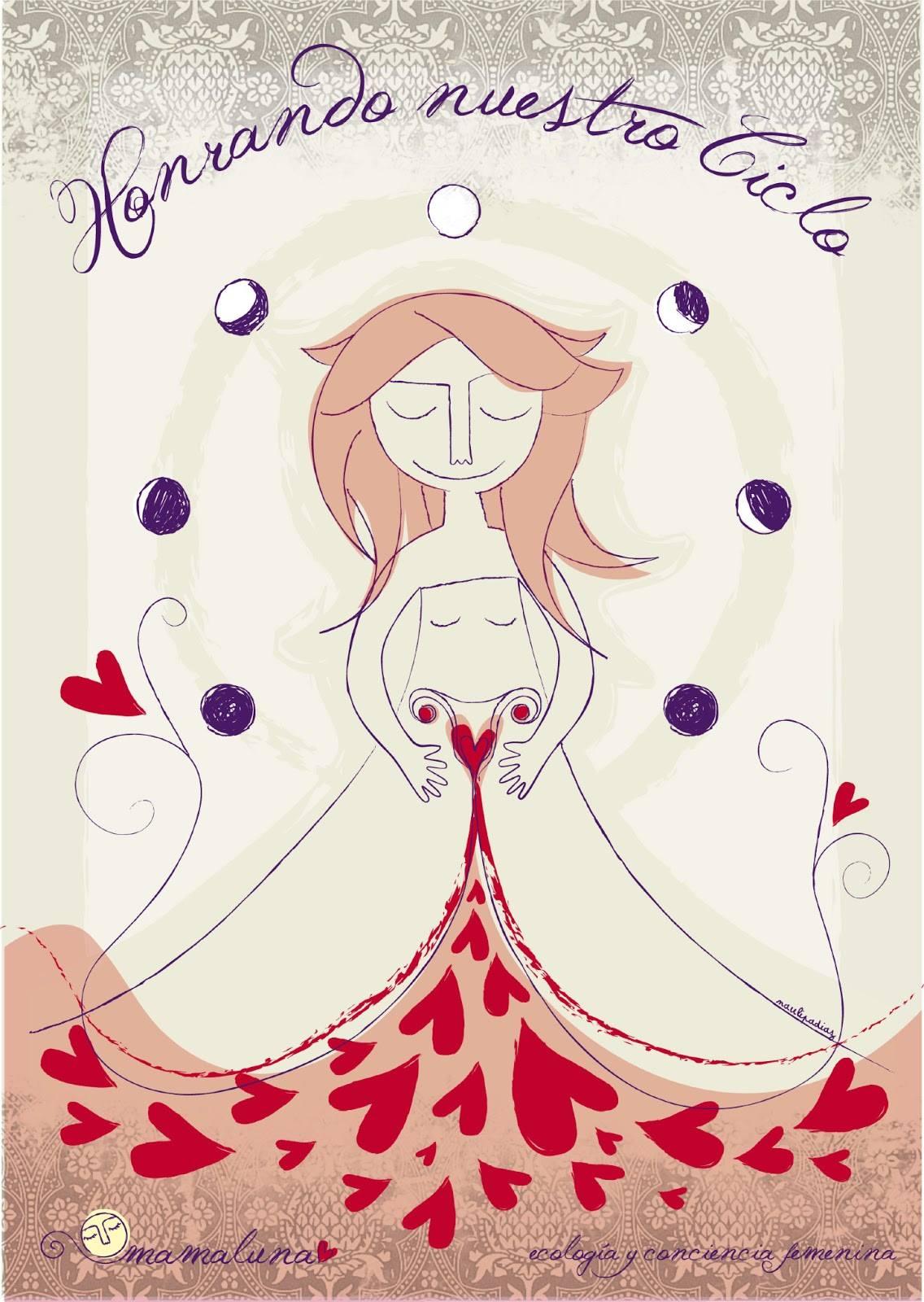 Taller Menstruación Consciente