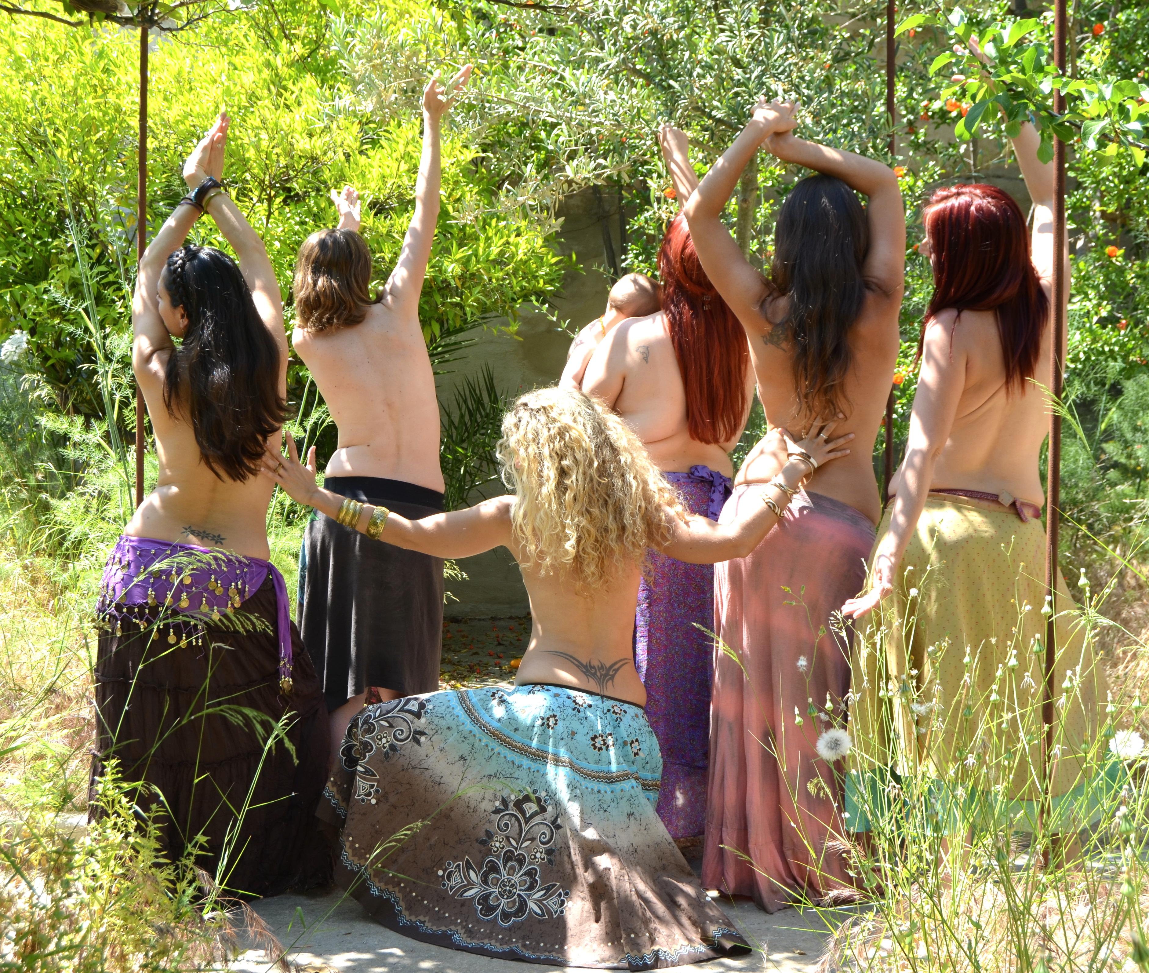 La Falda como Empoderamiento Femenino