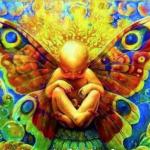 Círculo de Sanación – Dejar Partir, Parir Luz