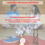 5 Sesiones virtuales gratuitas